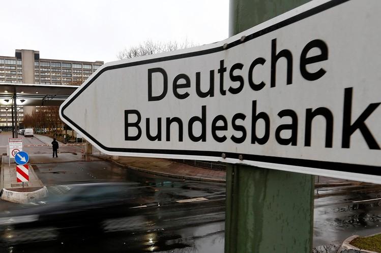 Medidas para regular criptomonedas deben ser de carácter global, según Banco Central de Alemania