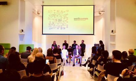 Blockchain abre la puerta a nuevos modelos de negocio en la industria de la comunicación, según el informe Wellcomm