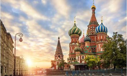Ley de regulación de criptoactivos en Rusia entra en vigencia en 90 días