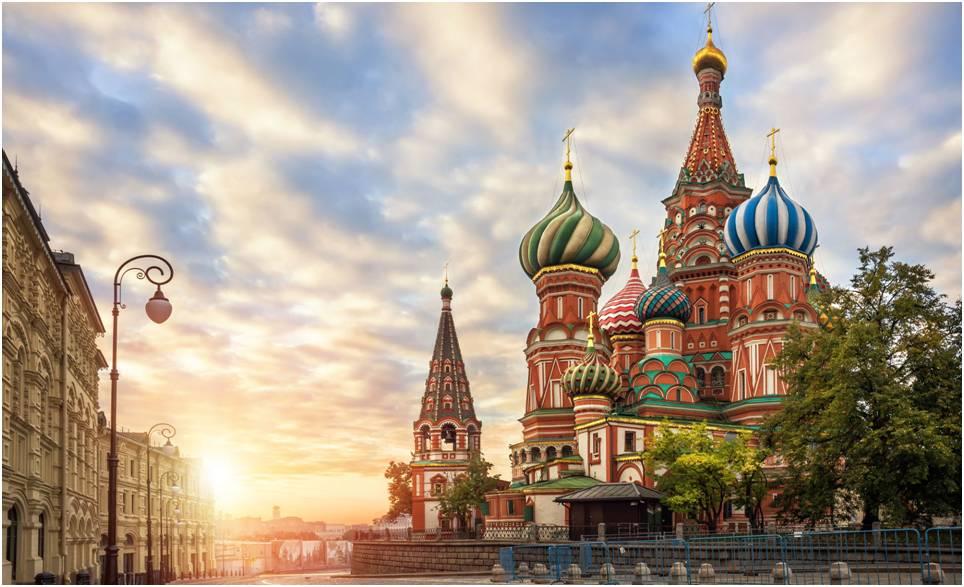 Ley de regulación de criptoactivos en Rusia entra en vigencia en 90 ...