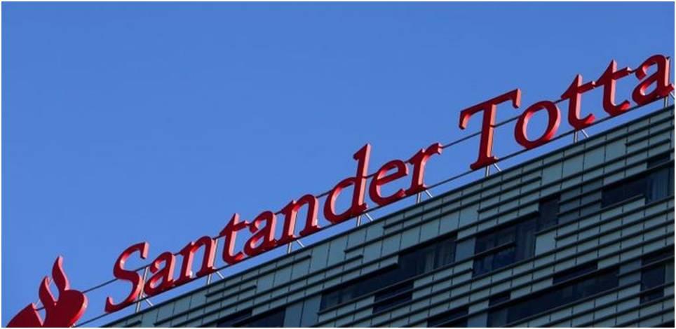 Banco portugués Santander Totta vuelve a permitir transacciones relacionadas con criptomonedas