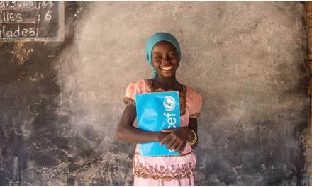 UNICEF convoca a startups blockchain a concursar para recibir financiamiento