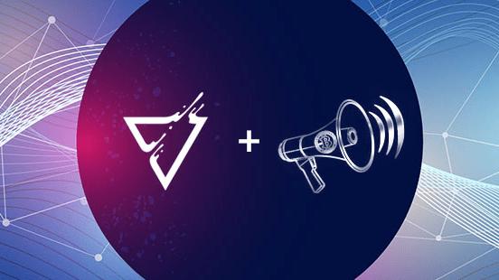 Voise firma asociación con la agencia publicitaria Bitcoin PR Buzz