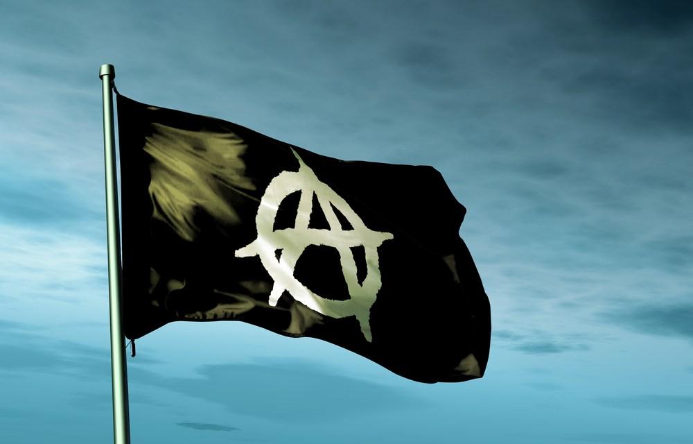 Criptomonedas y anarquismo: una nueva bandera libertaria