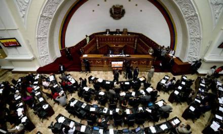 Asamblea Nacional de Venezuela declara nulidad del Petro por violar la Constitución