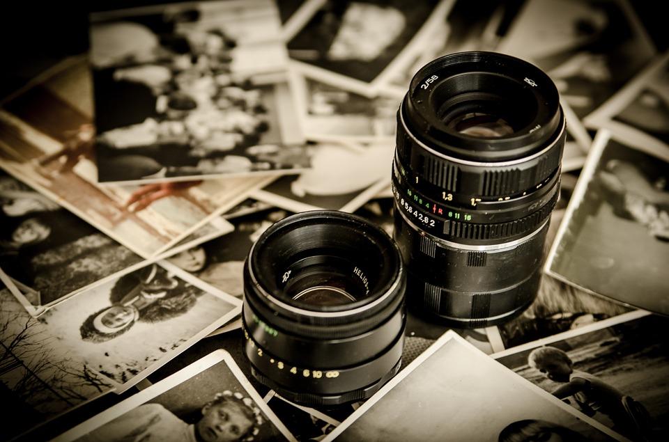Tras anunciar proyecto blockchain para fotógrafos, acciones de Kodak aumentan más de 100%