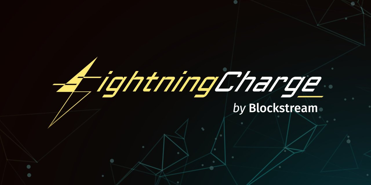 Blockstream lanza aplicación de Lightning Network y tienda online para probarla