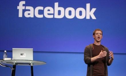 Creador de Facebook estudiará la mejor manera de usar criptomonedas en sus servicios