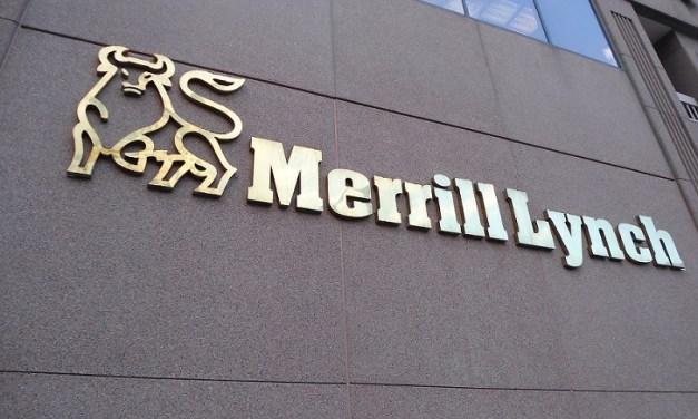 Merrill Lynch no aceptará más inversiones para el Bitcoin Investment Trust