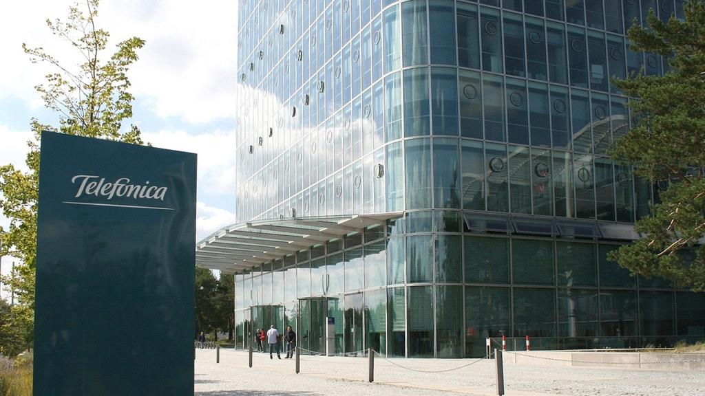 Telefónica emitirá €200 millones en préstamos basados en blockchain junto a dos bancos alemanes