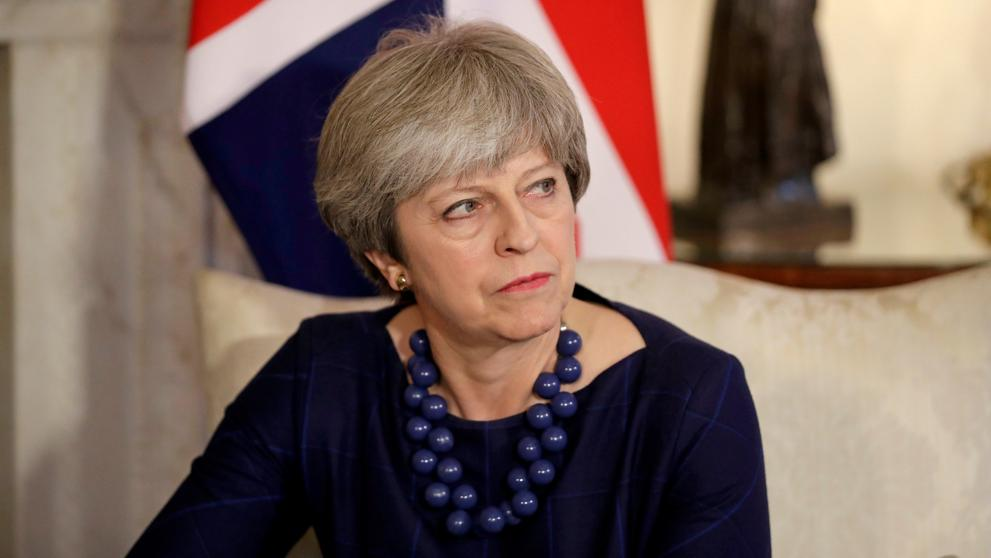 Primera Ministra de Reino Unido: criptomonedas deben ser observadas muy seriamente