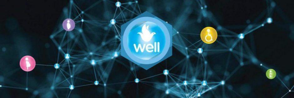 WELL, la plataforma blockchain de servicios médicos, lanzará su ICO