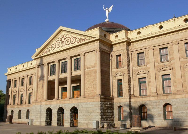 Arizona podría convertirse en el primer estado de EE.UU en aceptar pagos de impuestos con bitcoin