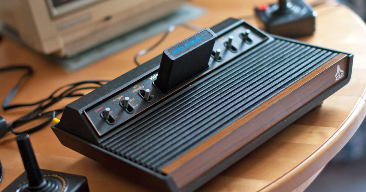 La legendaria Atari lanzará su propio criptoactivo