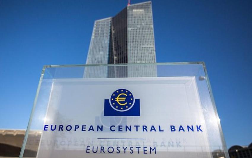 Banco Central Europeo no planea regular las criptomonedas a corto plazo