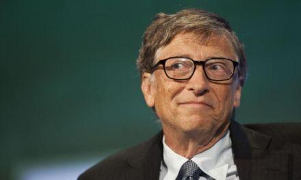 Bill Gates desconfía de la privacidad que pueden otorgar las criptomonedas
