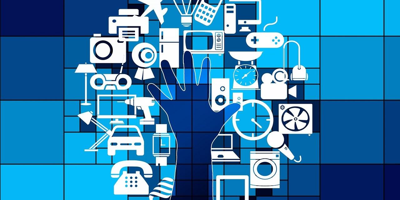 IoT y blockchain, tecnologías complementarias