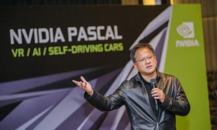 """CEO de Nvidia: """"el mundo comenzará a hacer las paces con la existencia de las criptos"""""""