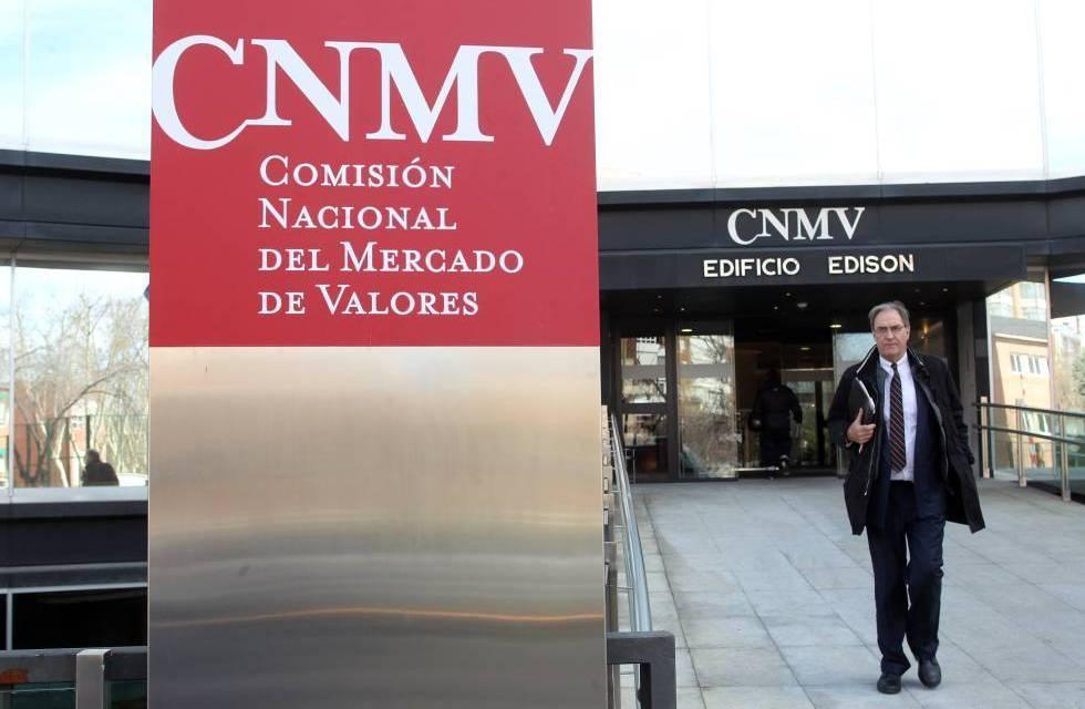 Comisión del Mercado de Valores de España publica consideraciones sobre las ICO y criptomonedas