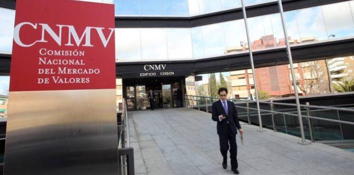 Comisión de valores de España lista a las criptomonedas como riesgos financieros