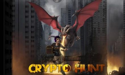 Adopción masiva en el horizonte con Cryptocentric, juego de realidad aumentada CryptoHunt