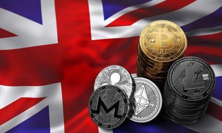 Más de un tercio de las PYMES inglesas prevé que pagos con criptomonedas sean comunes en los próximos años