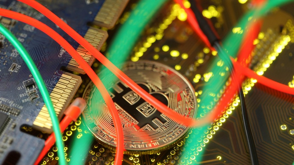 Hackean email del Banco Central de China para difundir noticia falsa sobre bitcoin