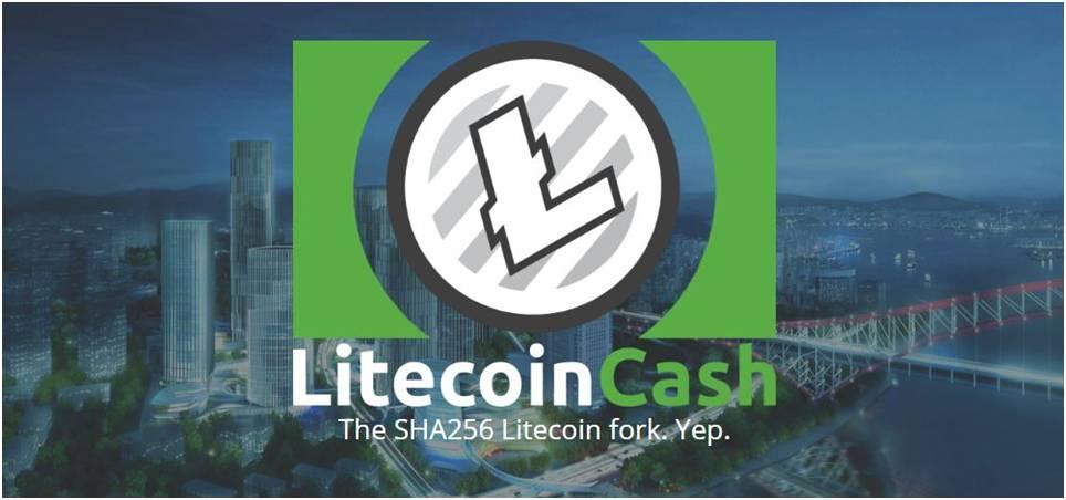 Bifurcación de Litecoin Cash permitirá usar antíguos equipos de minería de bitcoin