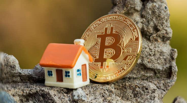 Se concreta venta de mansión en Miami por 455 bitcoin
