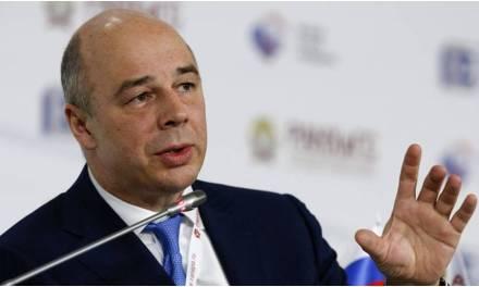 Ministro de Finanzas de Rusia defiende la descentralización ante la emisión estatal del criptorublo