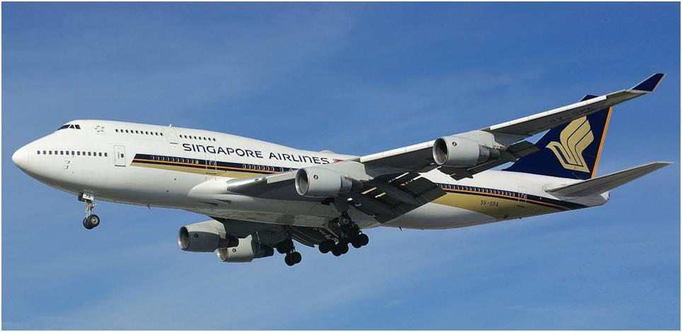 Singapore Airlines permitirá a sus clientes manejar sus millas aéreas acumuladas con blockchain