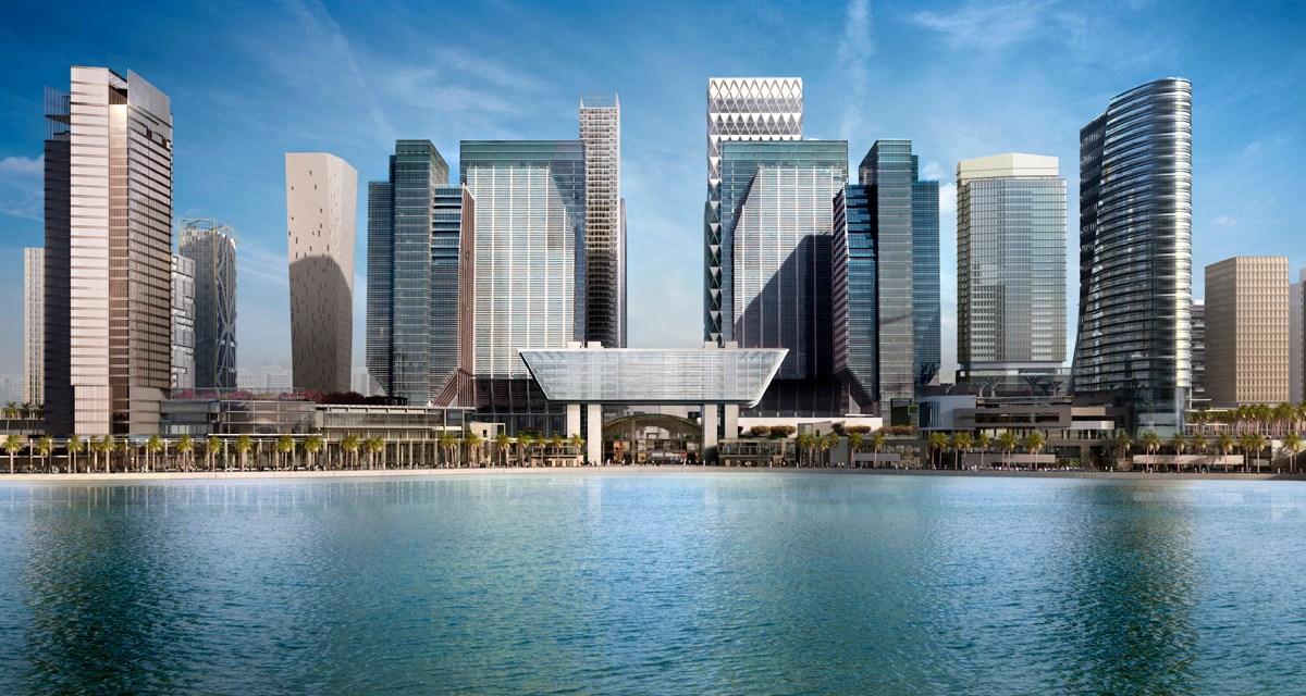 Autoridad financiera de Abu Dhabi plantea regular intercambios con criptomonedas