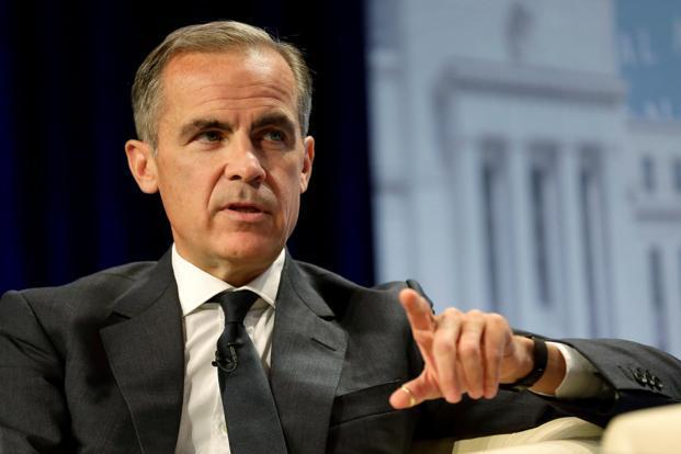 Director del Banco Central de Inglaterra asegura que 'bitcoin ha fallado como dinero'