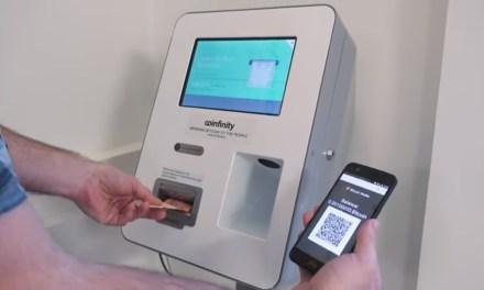 Realizan primera transacción con Lightning Network a través de un cajero automático de bitcoins