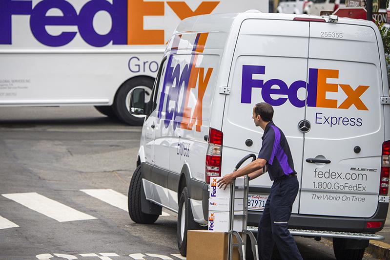 FedEx busca desarrollar estándares para blockchain en la industria del transporte