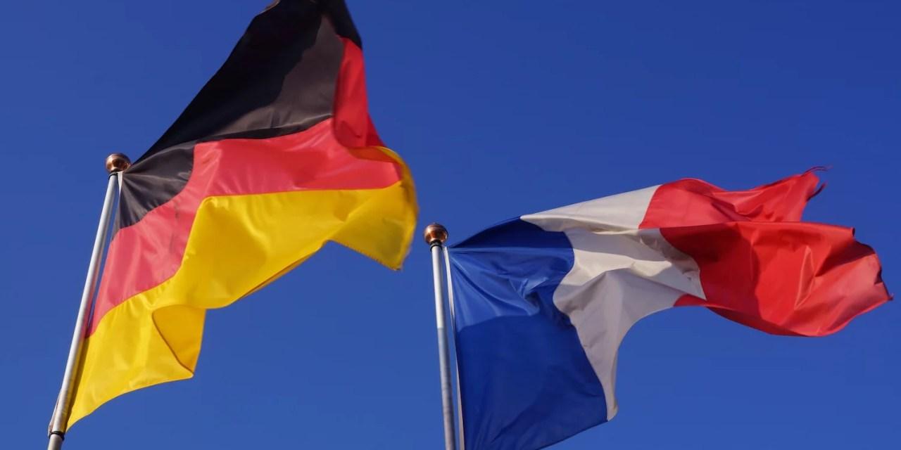 Autoridades financieras francesas y alemanas llaman a 'ofensiva internacional' contra usos ilícitos de criptomonedas