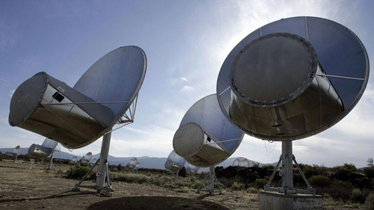Escasez de GPU por minería de criptomonedas amenaza búsqueda de vida extraterrestre