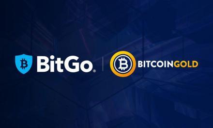 BitGo, la cartera de criptoactivos con soporte para Bitcoin Gold