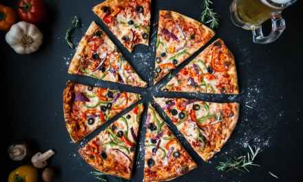 Del creador de Bitcoin Pizza Day, llega Lightning Network Pizza Day