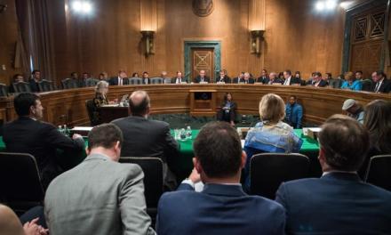 Senado norteamericano analizará el rol de la SEC y la CFTC respecto a las criptomonedas