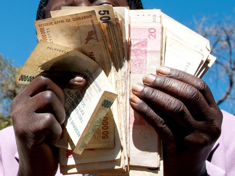 Bitcoin, blockchain y la liberación negra: un documental que muestra la revolución bitcoin en Zimbabue