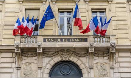 Banco Central de Francia pide mayor regulación en materia de criptoactivos