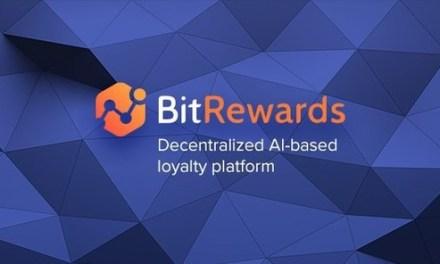 Se acerca la última ronda de la pre-venta de BitRewards para programas de lealtad del consumidor basados en blockchain