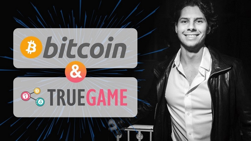 COO de Bitcoin.com se une a proyecto iGaming basado en contratos inteligentes, Truegame.io