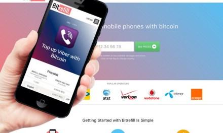 Tutorial: Recarga saldo a tu teléfono móvil con criptomonedas a través de Bitrefill