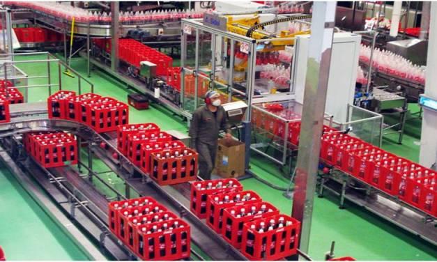 Coca-Cola se arma con blockchain para combatir el trabajo forzado
