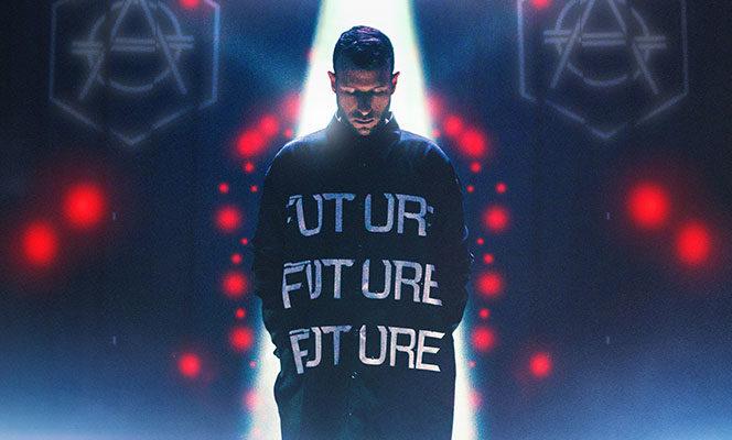 DJ Don Diablo piensa borrar los límites entre música, realidad aumentada y blockchain
