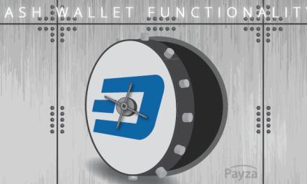 Servicio de pago Payza integra Dash en su plataforma