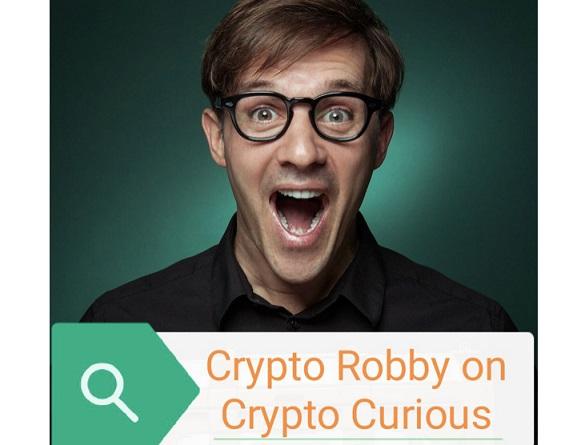 Cómo impactará Blockchain a nuestro mundo: una entrevista al asesor de Hada DBank, Robby Schwertner