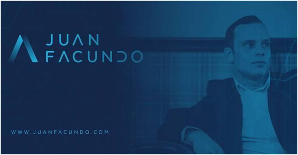 """Juan Facundo: """"¿Qué casa de cambio de criptomonedas elegir para realizar trading?"""""""